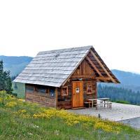 Hotel Pictures: Chalet Hirschegg 473, Hirschegg Rein