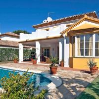 Hotel Pictures: Villa Mijas Costa, Málaga 2511, Sitio de Calahonda