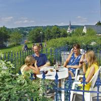 Hotel Pictures: Holiday Park Vielsalm 522, Vielsalm