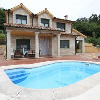 Hotel Pictures: Holiday Home Marin 2751, Ardán