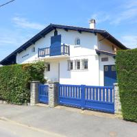 Hotel Pictures: Holiday Home Guéthary 3772, Guéthary