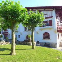 Villa Guéthary 3944