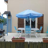 Holiday Home St Coulomb 3987