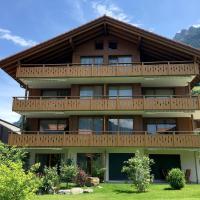 Hotel Pictures: Chalet Iseltwald 1424, Iseltwald