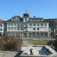 Hotel Pictures: Apartment Heiden 1163, Heiden