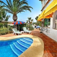 Hotel Pictures: Holiday Home Moraira 2956, Moraira