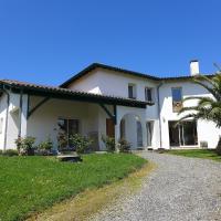 Villa Urrugne 4472