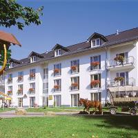 Hotel Pictures: Resort Oberhof 2020, Oberhof