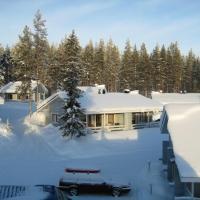 Hotel Pictures: Kuerkaltio Holiday Village, Äkäslompolo