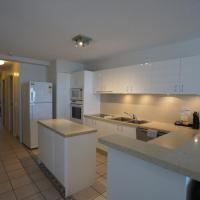 Three Bedroom Apartment - Second Floor