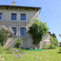 Hotel Pictures: Holiday Home L Auberson 1225, Sainte-Croix