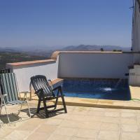 Hotel Pictures: Casa Rural La Reja, Castil de Campos