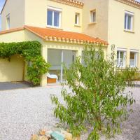 Holiday Home Saint Cyprien Plage 4666