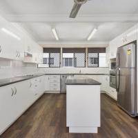 Riverfront Four-Bedroom Apartment