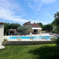 Hotel Pictures: Holiday Home St Cyr Sur Mer 4624, Les Lecques