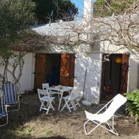 Holiday Home La Grande Motte 4085