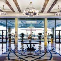 Zdjęcia hotelu: Western Hotel - Madinat Zayed, Madīnat Zāyid