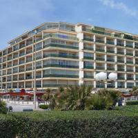 Hotel Pictures: Apartment Canet Plage 4502, Canet-en-Roussillon