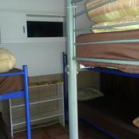 Φωτογραφίες: Accoustix Backpackers Hostel, Γιοχάνεσμπουργκ