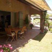 Villa LE PRADET 4452