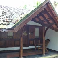 Heritage Garden Villa