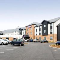 Hotel Pictures: Premier Inn Ware, Ware
