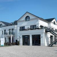 Hotel Pictures: Wohnen am Museumshof, Fehmarn