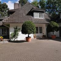Hotelbilleder: Villa Kükenkamp, Rätzlingen