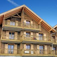 Apartment Albiez Montrond 3764