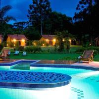 Hotel Pictures: Pousada Villa Acauã, Visconde De Maua