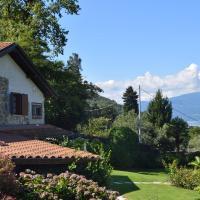 Holiday Home Castelveccana 7378