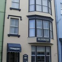 Hotel Pictures: Hildebrand Guest House, Tenby