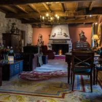 Hotel Pictures: Hotel Monumento Convento de San Benito, A Guarda
