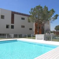 Hotel Pictures: Apartment Saint Cyprien 3726, Alénya