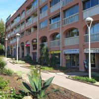 Hotel Pictures: Apartment SAINT AYGULF 4429, Saint-Aygulf