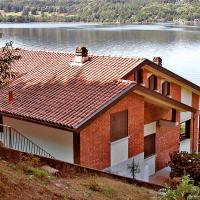 Holiday Home Orta San Giulio NO 7717