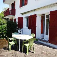 Hotel Pictures: Holiday Home CIBOURE 4608, Socoa