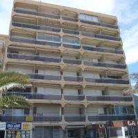 Hotel Pictures: Apartment CANET PLAGE 4141, Canet-Plage