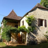 Hotel Pictures: Country House Lissac et Mouret 4225, Lissac et Mouret