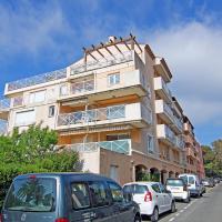 Apartment Saint Aygulf 4411