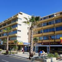 Hotel Pictures: Apartment CANET PLAGE 4796, Canet-Plage