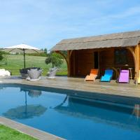 Hotel Pictures: Holiday Home Cancon 4304, Saint-Hilaire