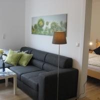 Hotel Pictures: Ferienwohnung Lechner, Bad Schallerbach