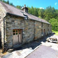 Hotel Pictures: Farm Stay Llanrwst 5087, Llanrwst