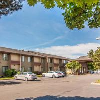 Comfort Inn Conference Center Hillsboro