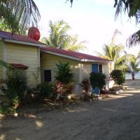 The Monkey House Belize