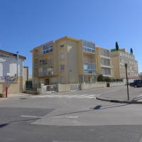 Apartment Narbonne Plage 3857