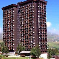 Hotel Pictures: Apartment Le Corbier 4609, Le Corbier