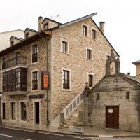 Hotel Pictures: Hostal Raices, Puebla de Sanabria