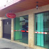 Hotel Pictures: Hotel Pousada Emaus, Cruzeiro